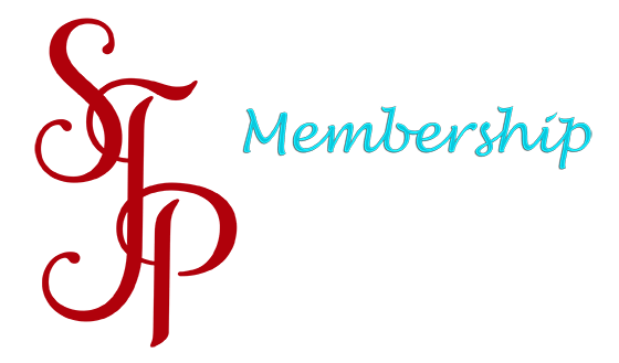 SJP Photography Membership Program